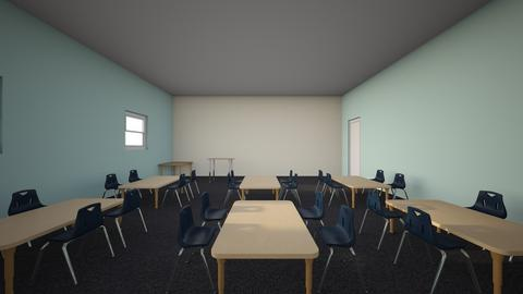 Health Room  - Office - by YKTFXTAADXZJPWHWWHPVMJWHBDZHUXP