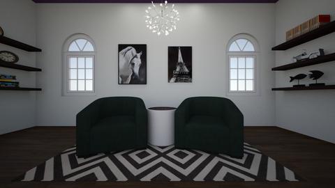 room  - Modern - by rhyspodvoiskis101