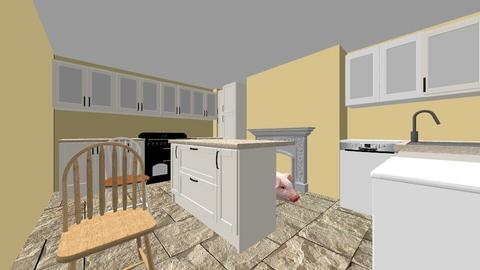 kitchen2 - Kitchen - by DaleRobb