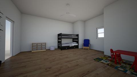 living a dream - Classic - Bedroom - by weirdo1805