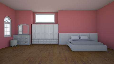 Bedroom by Samra - Modern - Bedroom - by Sam Raa