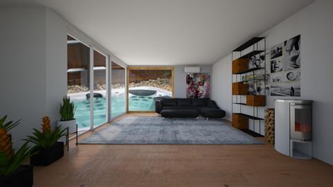 LORA23 - Living room - by LORA2020