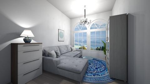 BG - Classic - Living room - by Twerka