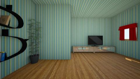 beutiful living room - Living room - by OLINDEE_0245