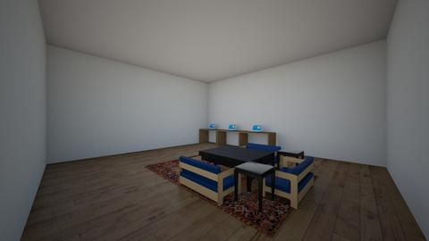 lounge simple - Office - by FaolonPlayzYT
