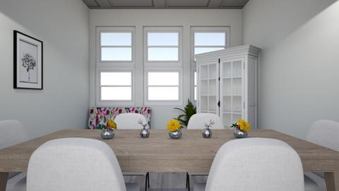 avria dining room 2 - Dining room - by alindbom