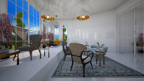 bssdbd - Living room - by da1sy13