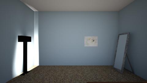 Kenzie - Bedroom - by Kenzie2501