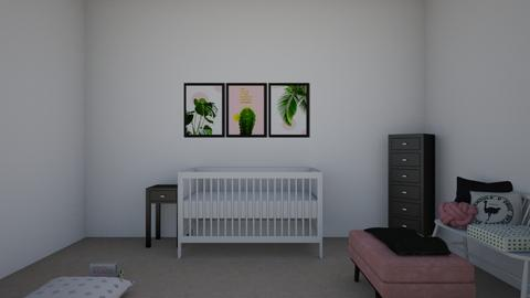 Kids Room - Kids room - by Katie Whitley
