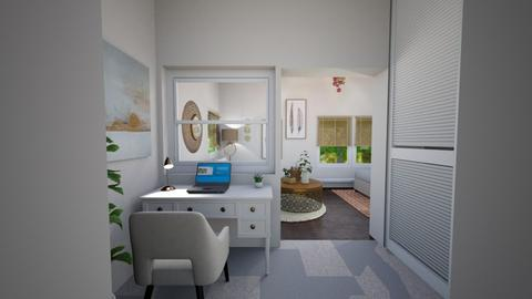 Maya Bed 5A - Bedroom - by puckermate1