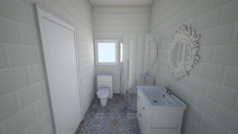 sivan - Bathroom - by danahaviv444