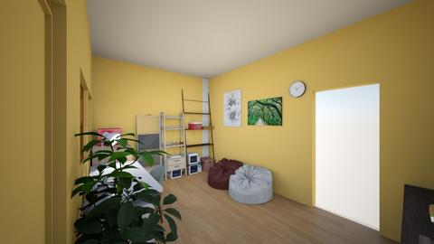living6 - Classic - Living room - by Nitta JT