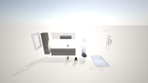 Cypress - Classic - Bathroom - by CypressProject