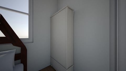 middle bedroom - by Farmergal