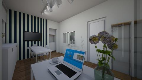 Ziv Meishar 50 - Office - by erlichroni