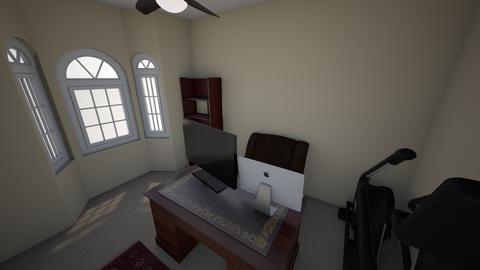office 2 - Office - by arkari2731