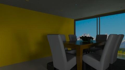 SDFG - Living room - by keyla marla oliveira