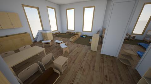 entry - Kids room - by UVCKGABHCWHMRXQUWCCCZBDULTCLURB