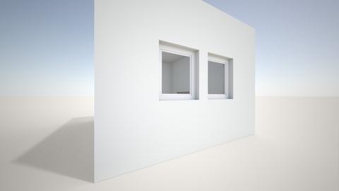 jack MBR2 - Bedroom - by jack dillon