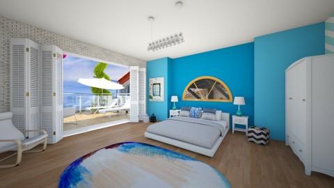 nursery  - Modern - Kids room - by nuray kalkan