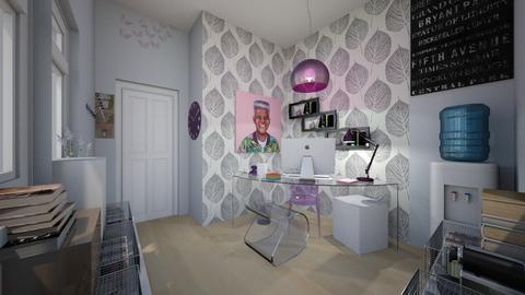 Office - Office - by gaietta_aa