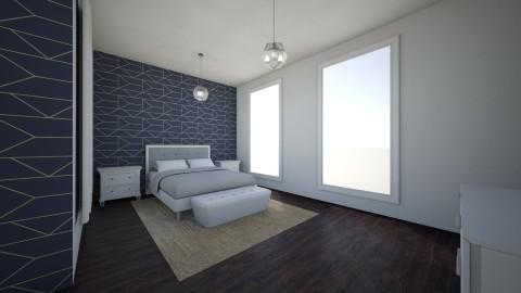 teenroom.2 - Bedroom - by dpet27