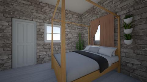 plantish - Vintage - Bedroom - by Kelly Ho_728