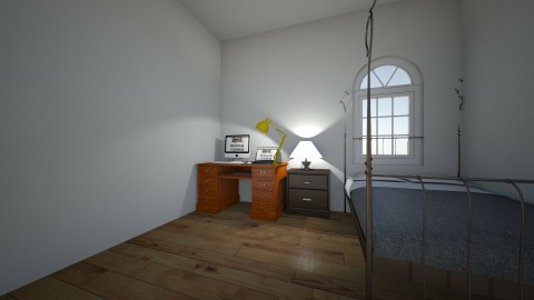 house arik new - by cram