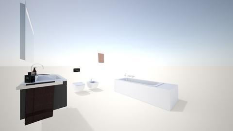 wkqjhofwfe - Bathroom - by rollera