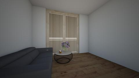 hgf - Living room - by martinaklein