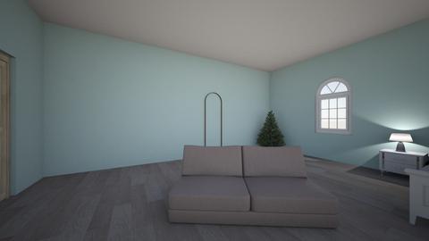Nadia bed room  - Classic - Bedroom - by nguaglia