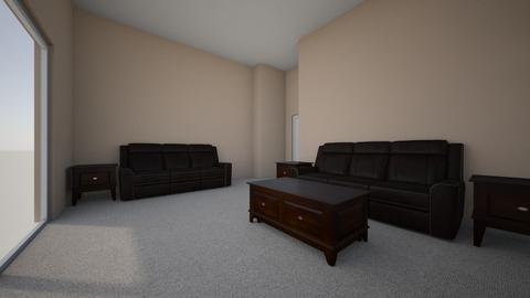 Familyroom2 - Living room - by richmc5573