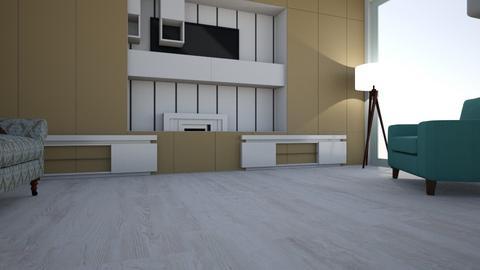 Popesti  - Modern - Living room - by mmoreanu