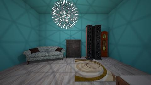 FCS bedroom - Bedroom - by soccelvi26
