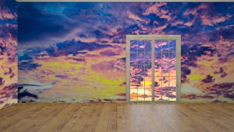 9u - Living room - by radasah