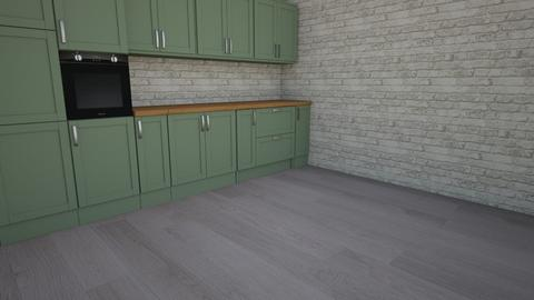 kitchen - Kitchen - by Opal123