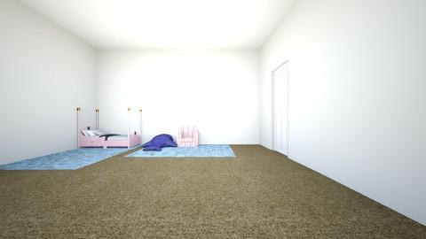 bellas room - Classic - Kids room - by Sydney_Graf5