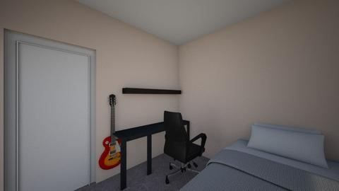 ROOM_FINAL2_BRANCH3 - Bedroom - by enviousjelly