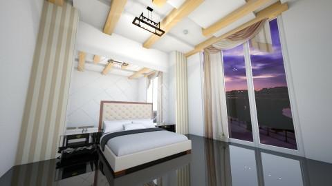 jj - Bedroom - by dimanna8