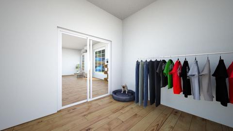 sofia - Living room - by Sofia Valverde