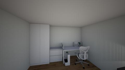 bartka - Modern - Kids room - by kitrab121