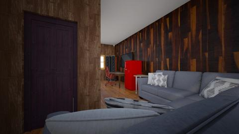 interior design project - Modern - by papilipe25