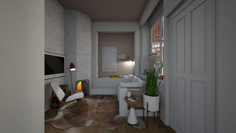 Casa363LivingArea - Global - Living room - by nickynunes