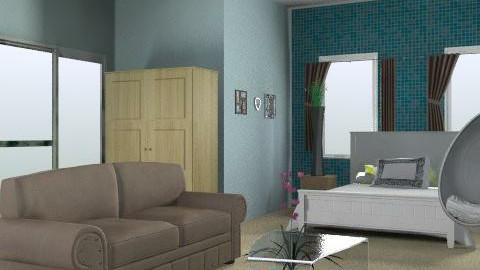 random room - by designluvr