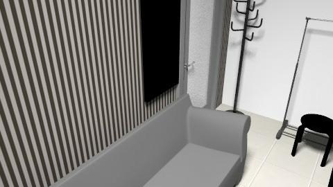 foto - Minimal - Office - by Konstanti