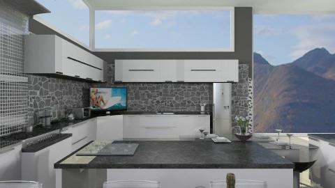 cozinha1 - by belle22