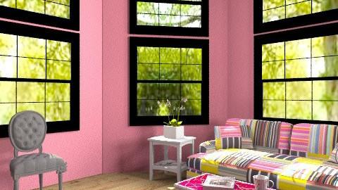 pinkroom4 - by missblue