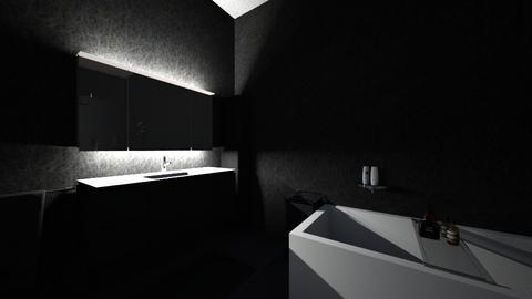 natakan - Bathroom - by natakan61