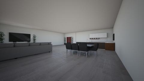 woonkamervan sjoerd - Living room - by Sjoerdwierdpitstra