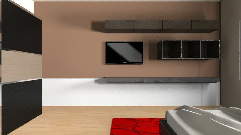 myroom edit - by molnaristvan